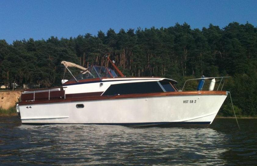 8 60 m xylon t mmler 860 boot motoryacht yacht diesel for Fenster xylon